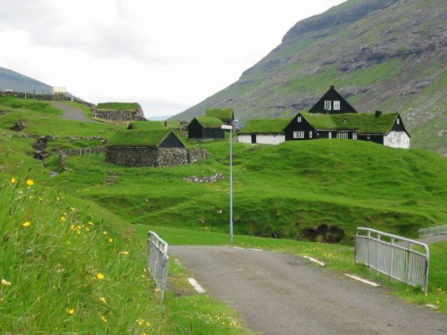 Saksun - The Fairytale in Faroe Islands - MyHammockTime.com ...
